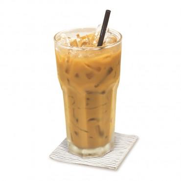 Oder als gut gekühlter Eiskaffee? (Abbildung ist ein Rezeptvorschlag und zeigt nicht den Lieferumfang.)