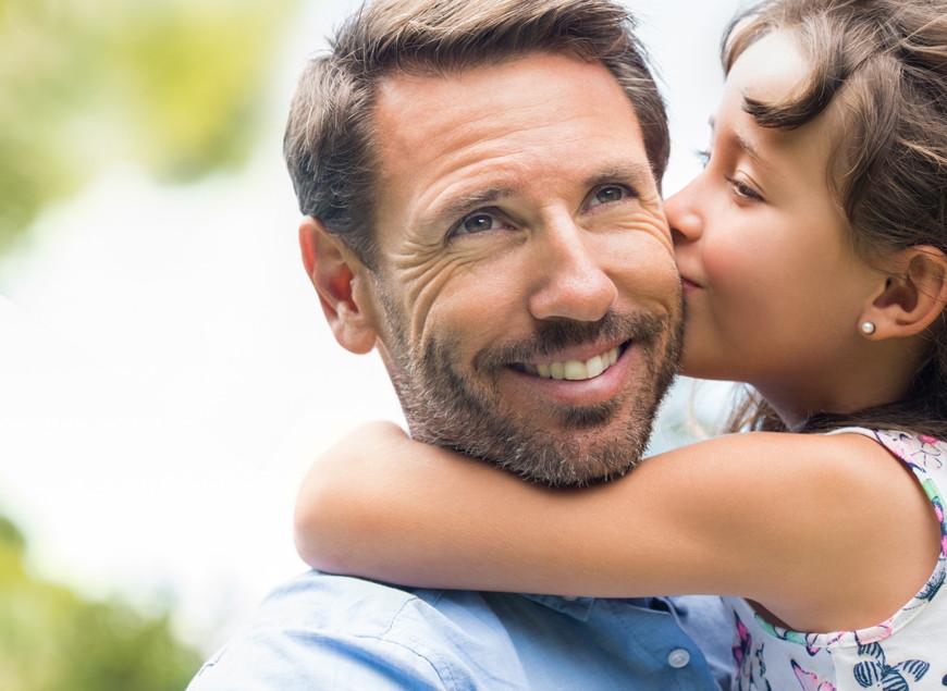 Danke Papa – Geschenk-Ideen zum Vatertag!